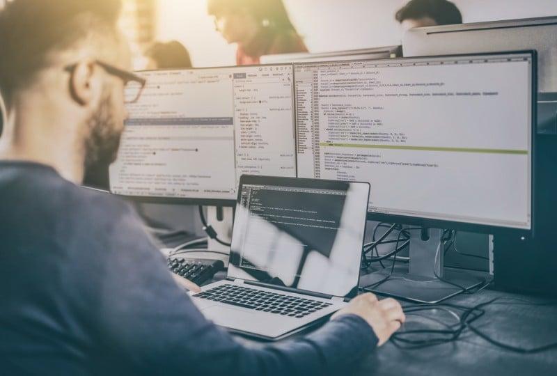 курсы программирования киев с трудоустройством